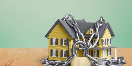 mua nhà đất đang thế chấp vay ngân hàng